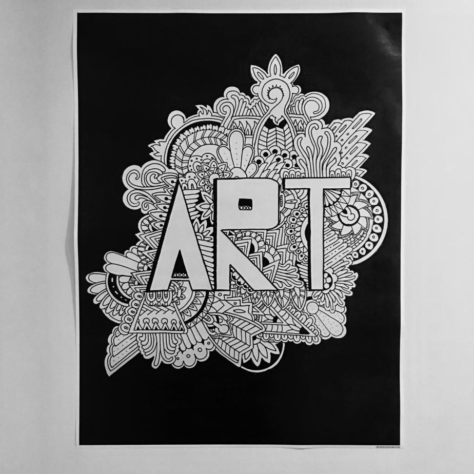 "My Drawing ""ART"""
